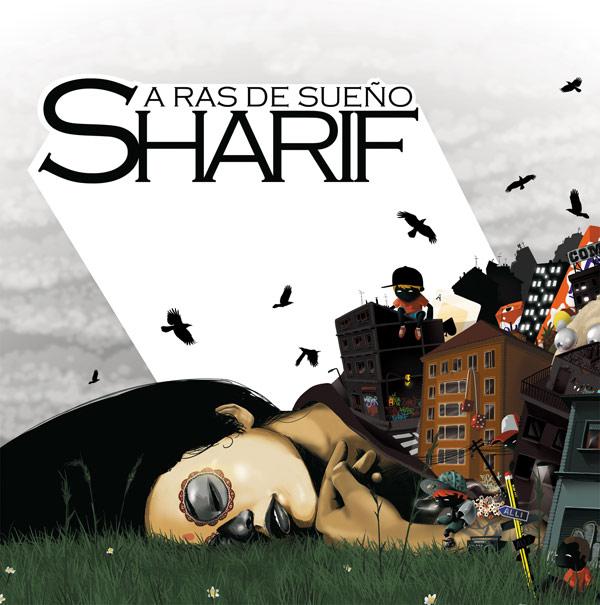 Sharif: A ras de sueño