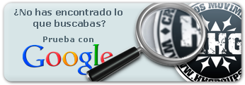 Buscar rhazman en Google